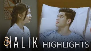 Halik: Maggie rushes Gio to the hospital | EP 62