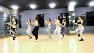 Yoncé Choreography - CUPCAKES cover by Deli Project From Thailand