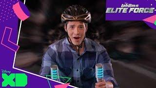 Lab Rats: Elite Force | Test Run | Official Disney XD UK