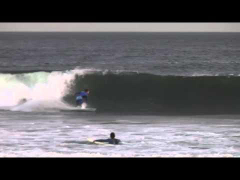 Golden Hour by Nicaragua Surf Report