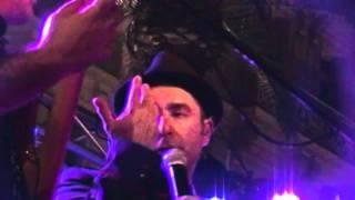 AÏOLI EN CONCERT  PETIT AVEC DES  GROS SOURCIL LIVE PLACE OPERA TOULON 2011