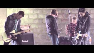 """Exploding Head Syndrome - """"Black Gold"""" Official Music Video"""