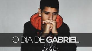 O Dia de Gabriel Rodrigues