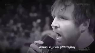 WWE The Shield Return 2017