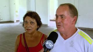Conheça a área a fortaleza do Itaipú em Praia Grande