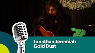 Jonathan Jeremiah - Gold Dust (live bij JOE)