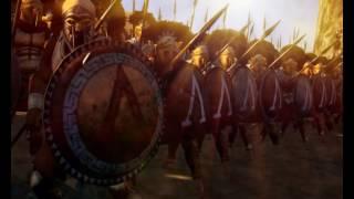 Sabaton - Sparta (Napisy pl) Rome Total War II