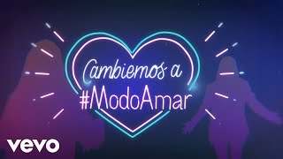 "Elenco de Soy Luna - Modo Amar (From ""Soy Luna – Modo Amar""/Official Lyric Video)"