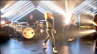 Paramore Ignorance Live 27th Sept 09