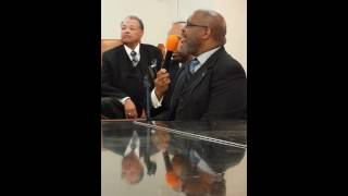 Marvin L. Winans, What A Friend We Have In Jesus