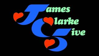 JAMES CLARKE FIVE: Someone Out There Somewhere