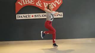 Laal Bindi cover Dance By Ranjita karmacharya