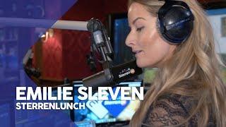 Sterrenlunch met Emilie Sleven | Sterren NL Radio