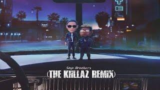G-Eazy x Carnage - Guala ft. Thirty Rack (The killaz Remix)