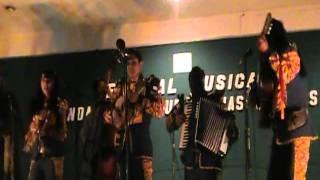 """Estudiantina Callejón del Beso """"ARIES DEL MAYAB"""""""