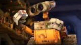 WALL-E's Shining Star
