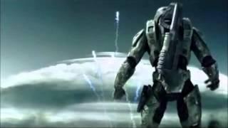 Skillet: Not Gonna Die (Halo Music Video)