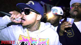 CHINX  DRUGZ WATERBURY CT PERFORMANCE SNIPPET