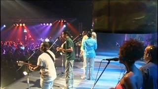 Grupo Revelação - Zé Do Caroço / Na Palma da Mão / Rap do Simpático (DVD Ao Vivo No Olimpo)