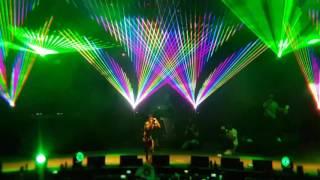 "Lenny tavarez ""fantasias"" in live park Israel"