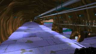 Wing Commander Privateer - Pirate Base (Roland Sound Canvas)