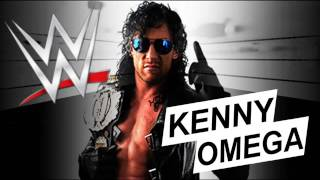 """WWE - Kenny Omega Custom Theme Song - """"Wings Of Icarus"""""""
