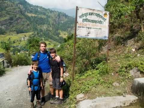 Nepal okt 2011