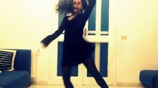 Myriam Jerbi ; dance on : My Immortal-Evanescence/فيروز-بعدك على بالي(Mashup) Noel Kharman