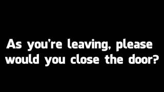 The Outfield - Your Love (Lyrics)