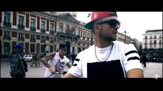 Dominguez - FUCK BABYLON ft. Kinky bwoy | Videoclip oficial (prod. Misled Records) [Remix]