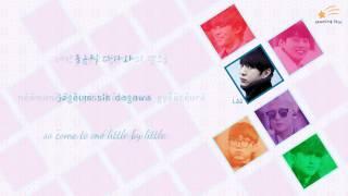 VIXX - Starlight [Color coded Han/Rom/Eng Lyrics]