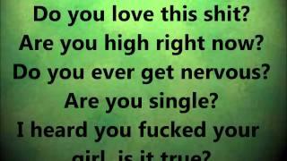 HYFR - Drake feat. Lil' Wayne Lyrics