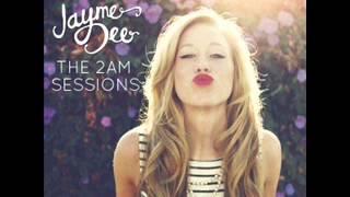 Jayme Dee - Flames (Lyrics in Description)