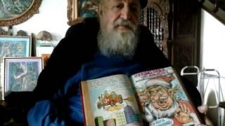 Creador de Hermelinda Linda historieta saludo navideño mucahi bassoco