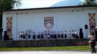 Фолкпалитра -- Челе уне - 2013 HD
