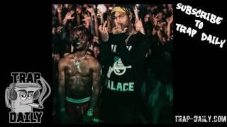Lil Uzi Vert & Lamb$ - Nauseous