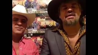 Marcos Paulo e Marcelo parceria Dj Flay