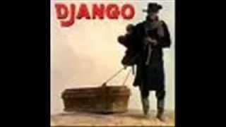 musica original de Django LUIS BACALOV (1966)