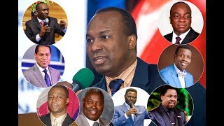 Why I Had To Publicly Expose Nigerian Pastors and Their Wrong Teachings