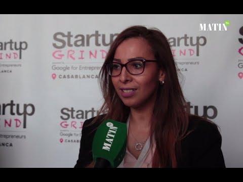 Video : L'entreprise se projette dans le futur à la 3e Conférence Startup Grind Innovation