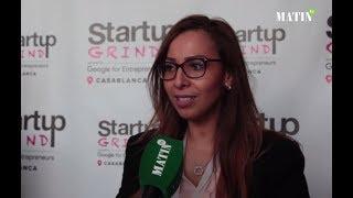 L'entreprise se projette dans le futur à la 3e Conférence Startup Grind Innovation