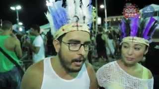 Carnaval, Orquestra, Fanfarra e Bandas de Sopro - 11.02.2015