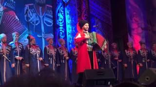 Кубанский казачи хор - Когда мы были на войне