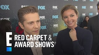 "Is Logan Really Rory's Baby Daddy on ""Gilmore Girls""?! 
