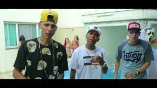 MC 2K, MC MM e MC Hollywood   Putaria dos Bailes Clipe Oficial