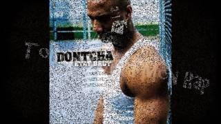 Dontcha feat. Diam's & Sinik - Ghetto Street