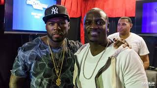 50 Cent - Still Kill Feat Akon