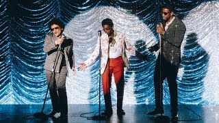 Gucci Mane, Bruno Mars & Kodak Black - Wake Up in the Sky