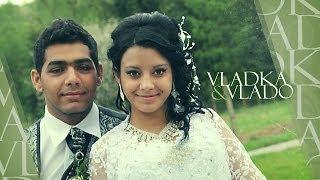 Vladka a Vlado - svadobný záverečný klip