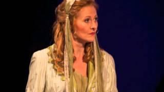 Hermine Haselböck as Brangäne - Einsam wachend in der Nacht - Wagner: Tristan und Isolde